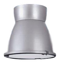 Retrofit LED Industriele Hanglamp Alu