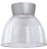 Retrofit LED Industriele Hanglamp Prisma