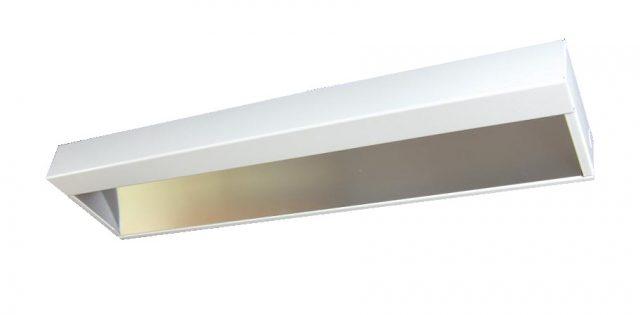 Retrofit LED Wandstraler